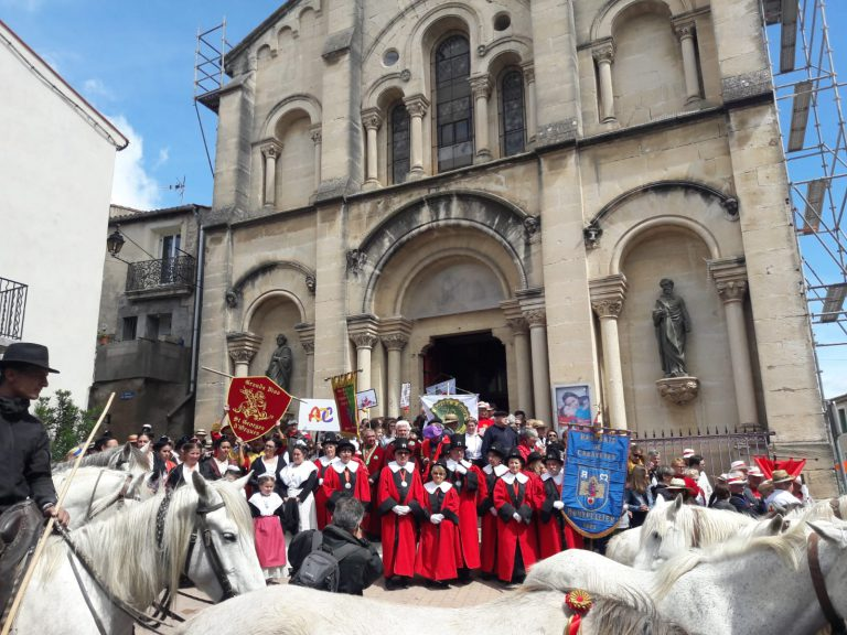 Association les barons de caravètes st georges d orques 28 04 2019